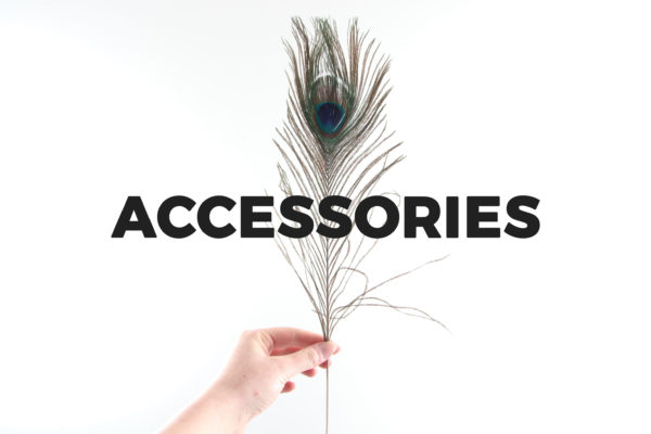 Go to Bloomer's Accessories list!